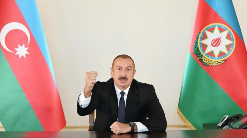 Восемнадцатая армяно-азербайджанская война