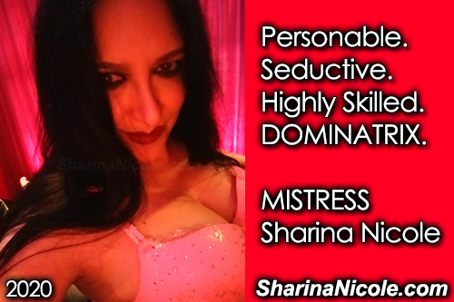Mistress Sharina Nicole of Minneapolis A Dominatrix skilled in the art of Fetish pandemos.net/minnesota (Pic: @SharinaNicole )
