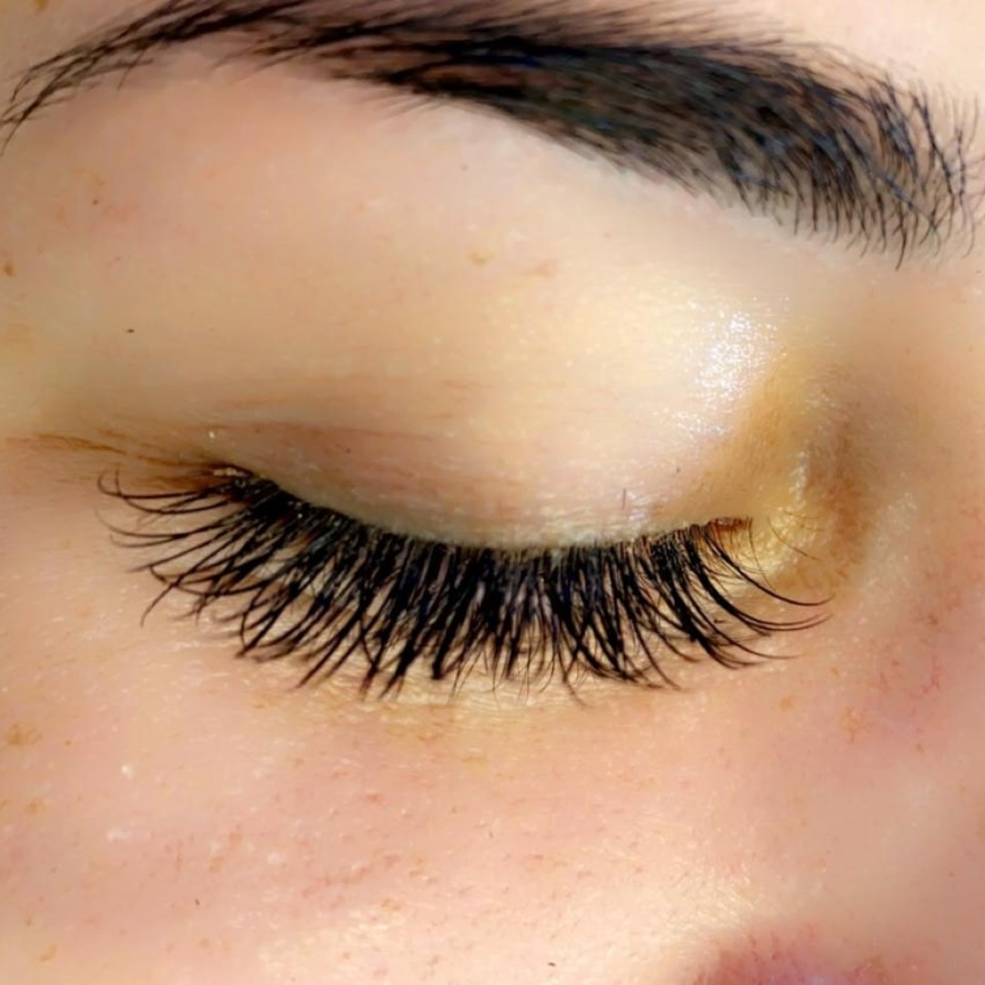 😍👀OH MY LASHES 👀😍  Book your appointment today - Link in BIO🔗  #Lashes #Lashesonfleek #Eyelashes #Lashextensions #Individuallashes #Eyes https://t.co/QSZCUabOaZ