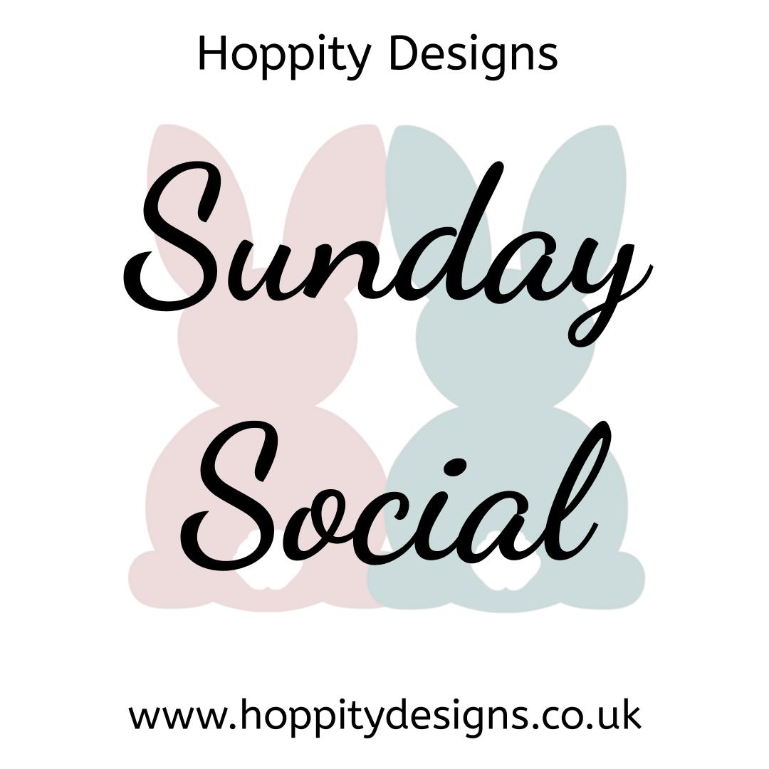 Sunday Social! Retweet this tweet and quote a small business (or a few!) that you recommend 💕  #LincsConnect #sundaysocial #socialsunday #networking #retweet #SmallBusiness #smallbiz #sbs https://t.co/5bvtfGCj1Q