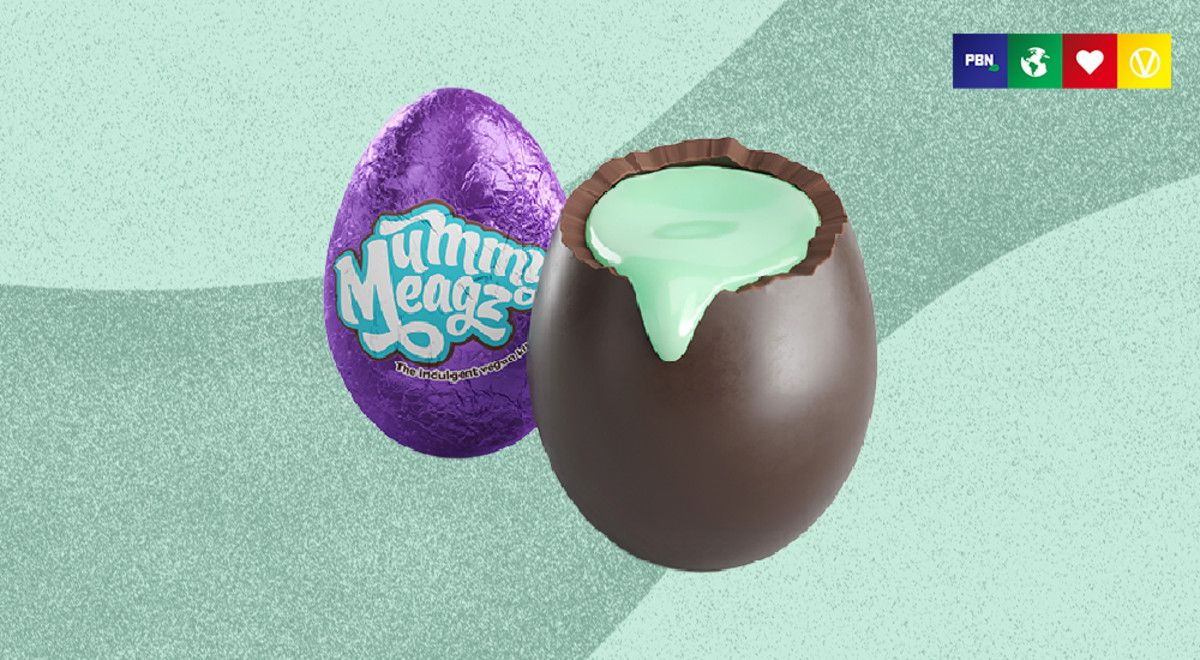 OOoohhh this looks interesting! Have you tried the brand's other #vegan creme eggs? buff.ly/3mGD5ZZ