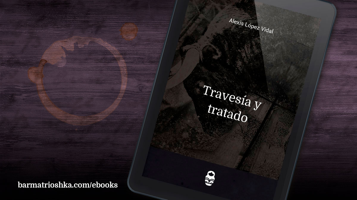 El #ebook del día: «Travesía y tratado» https://t.co/CYsFZqyDlw #ebooks #kindle #epubs #free #gratis https://t.co/tQHliKU8OR