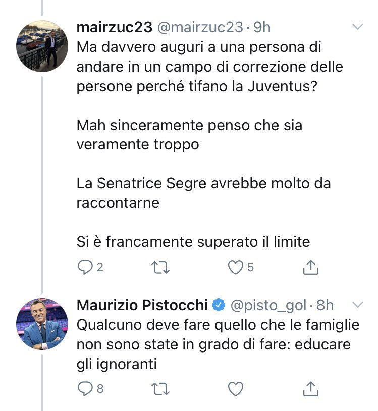 Allego prove. È inammissibile https://t.co/zOWRaHhsd3