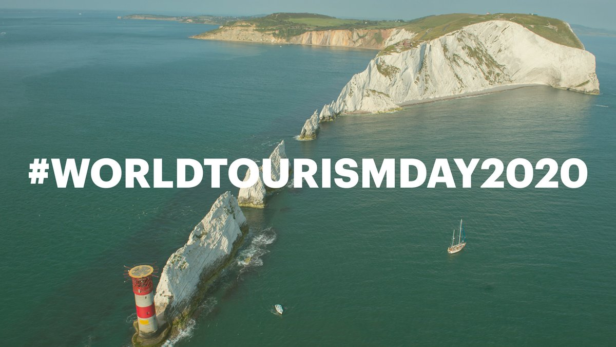 Today is #WorldTourismDay2020, it's now more important than ever to support tourism businesses around the country!  The importance of coastal tourism in England pre #COVIDー19   - £13.7bn tourism spend - 21m overnight visits, 169m day visits - 210k tourism related jobs supported https://t.co/JVt5vy7ipV
