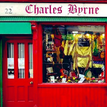 Next up on my #AdoptAShop list is @charlesbyrnemus 🎶   Another family business run with passion and soul. #Dublin has lost so many music shops recently. Let's make sure this little gem comes out the other side of this pandemic. #LoveLocal   Shop 👉🏼 https://t.co/bTc16jFPIL https://t.co/txKQnFkAeW