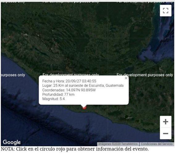 diario gt, diariogt, noticias guatemala, diario guatemala, guatemala, #temblorgt, temblor guatemala, escuintla,