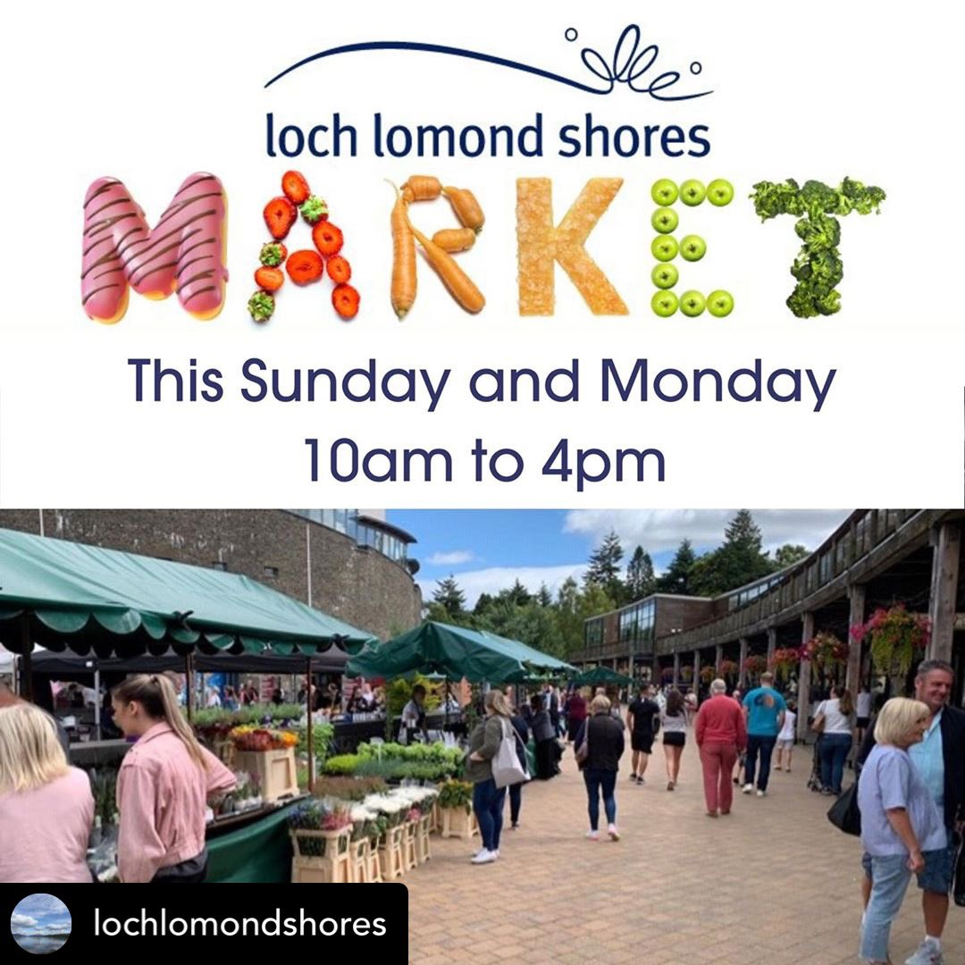 Happy Sunday 😎☀️ Don't forget our #market is on today & tomroow for the #bankholidayweekend So pop along & #shoplocal #SupportSmallBusinesses https://t.co/tWEOLxKRBI