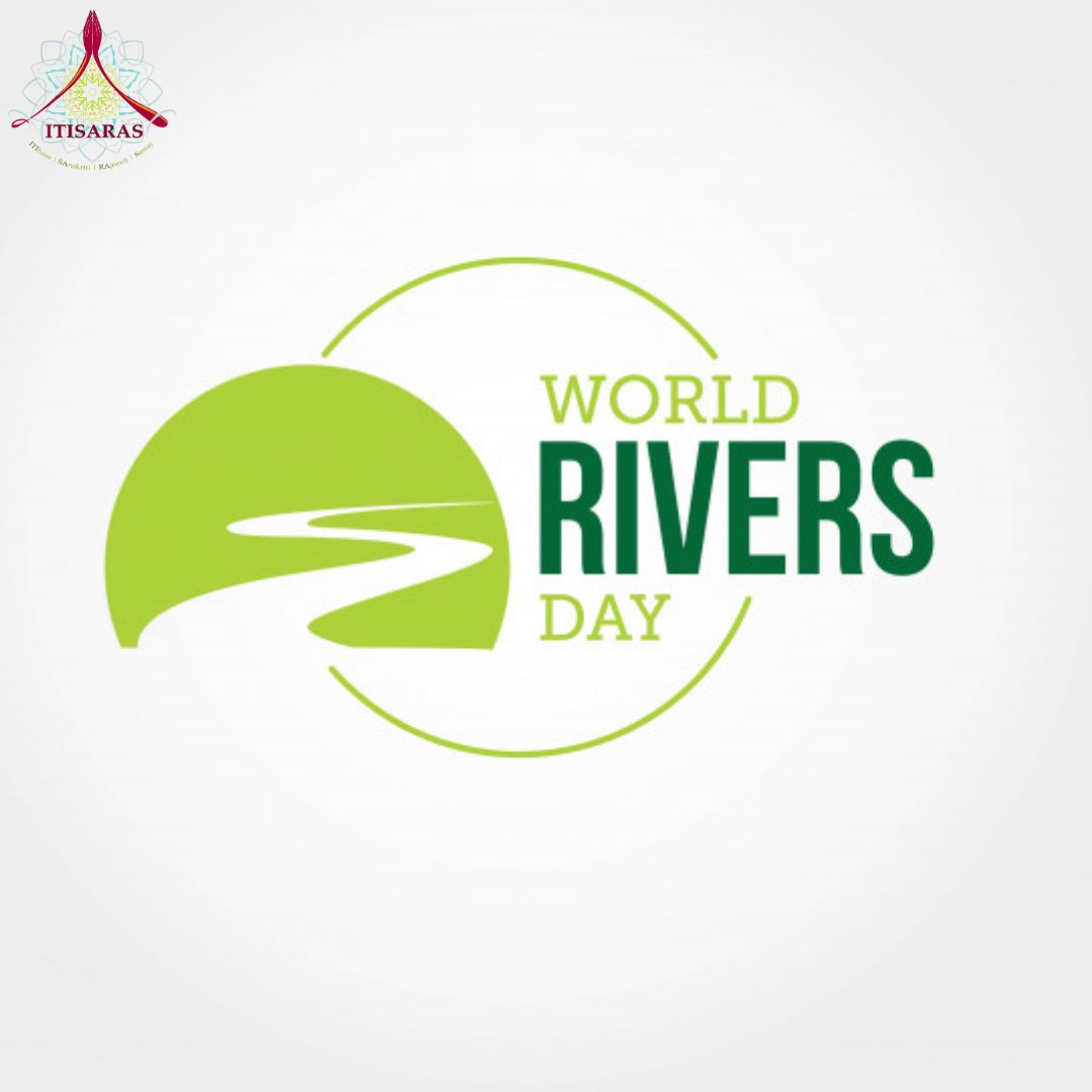 #WorldRiversDay2020 is a #celebration of the world's #waterways. It highlights the many #values of #rivers and strives to increase #publicawareness and #encourages the improved stewardship of rivers around the world. https://t.co/QOlKqBeWpZ