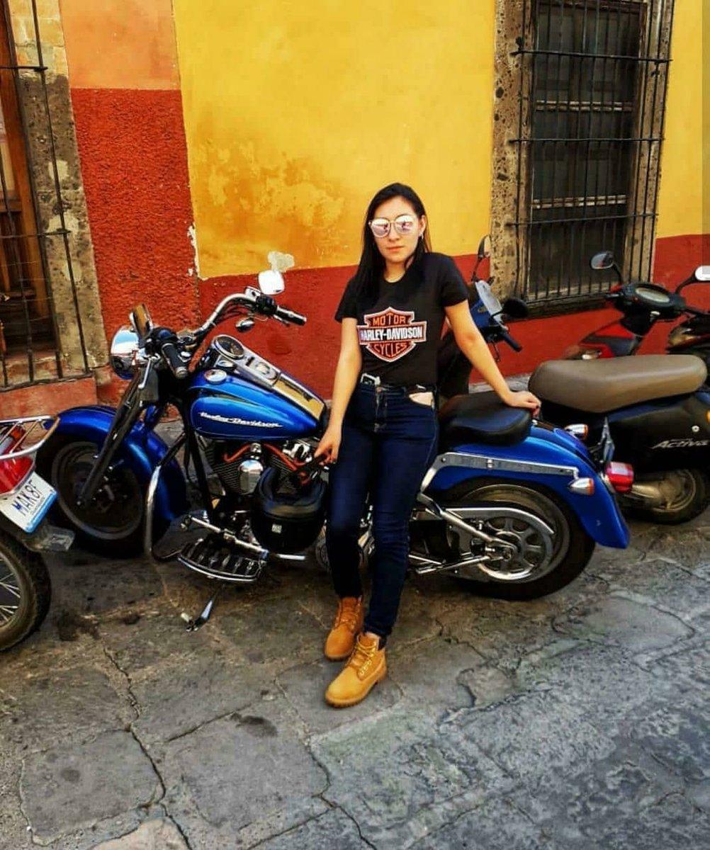 Harley Davidson Fat Boy   🤘#harleydavidson #garajeclandestino #street750 #streetrod #harleyofinstagram #iron883 #fortyeight #hd48 #harleygirl #streetbob #bikergirl #fatboy #softail #harleydavidsongirl #breakout #harley #vrodmuscle #custom #roadglide #rutasmoteras #galifornia https://t.co/U20kLw6Y2Y