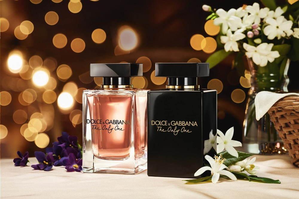ドルチェ&ガッバーナ ビューティの香水「ザ・オンリーワン」新作、官能的なオレンジの花×ブラックバニラ -