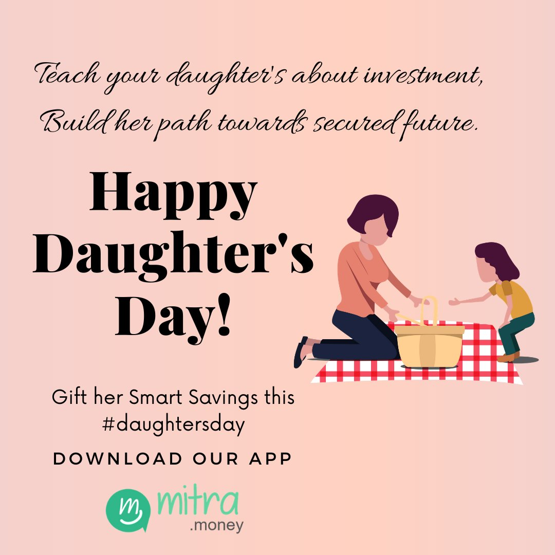 Happy daughter day No special quote needed. They are pretty much the best!! Ever  Download and Register https://t.co/pH8sZH9n6q  #everydayisdaughtersday #daughters #daughterday #motherhood #daughterslove #nationaldaughterday #picoftheday #loveyourdaughter #celebratedaughtersday https://t.co/XYrAf238Vj