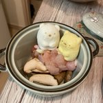すみっコぐらしファンはやってみて!かまぼこで茶碗蒸しを作ると超可愛い!