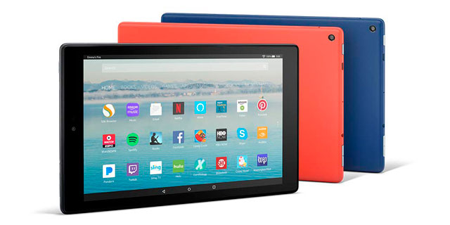 "#Amazon for travellers: Fire HD 10 Tablet with Alexa Hands-Free, 10.1""   https://t.co/HGImU0Ul1T   #amazondeals #deals #gadgets #travel #giftguide #gift #giftidea #tablet #fire #amazonfire #promo #games #videos #movies #music https://t.co/IGGTDcpDqe"