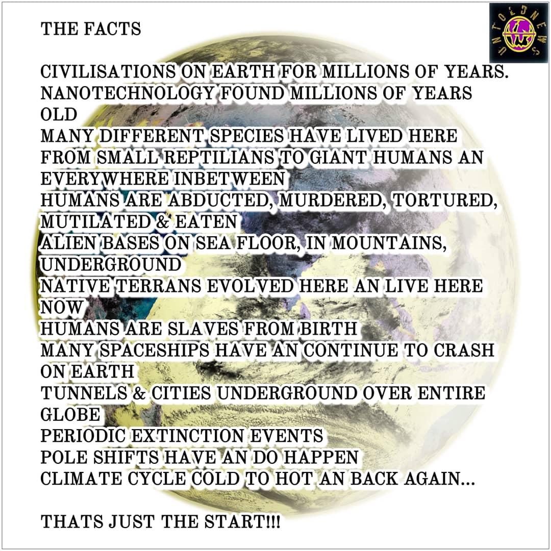 Whats REALLY happening on URTH..? 🐉👽👹 #untoldnewsuk #aliens #spaceforce  #ufology #ufosightings #ufos #ancientaliens #reptilians #reptilianshapeshifters #urth #mufon #naga #nagachaitanya #mothmanprophecies #annunaki #mtshasta #mthayes #mtkailash #bucegimountains #hallofrecords https://t.co/CRpkKh8N5J