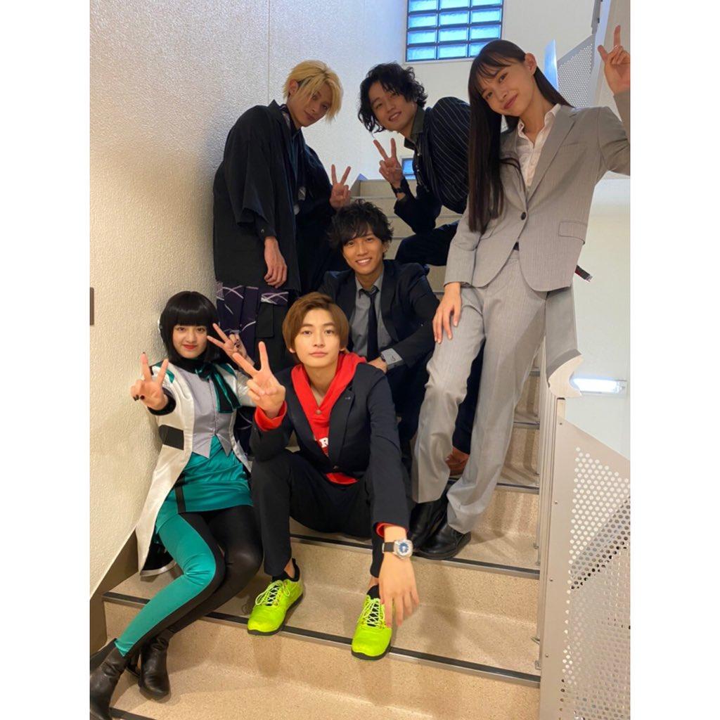 ゼロワンファイナルツアーin大阪ありがとうございました🌛愛の溢れるとっても素敵な時間でした皆様どうもありがとう次は名古屋でお会いしましょう!