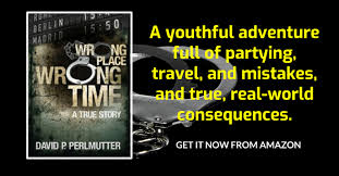 5⭐️⭐️⭐️⭐️⭐️ Excellent read! I simultaneously want to cheer for him and strangle him. https://t.co/JEEIbaMKuD #bookboost #indiebookspromo #indiebooksblast #ASMSG #TrueStory #TrueCrime #Marbella #London #jail #Prison #EstateAgent #BookToMovie #Film #DavidPPerlmutter #SundayThoughts https://t.co/T6PXLTuIuA