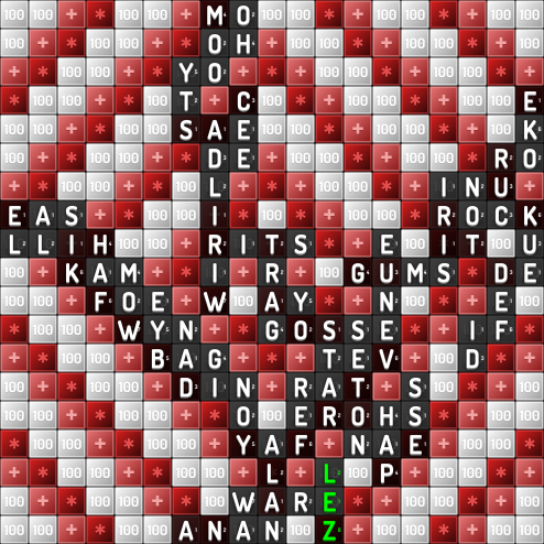 Lux played today's #5 #HighScore: LEZ at (a measly) 2110pts  https://t.co/wzMiRl0EZo #game #scrabble #playmath https://t.co/u69TmMn80h