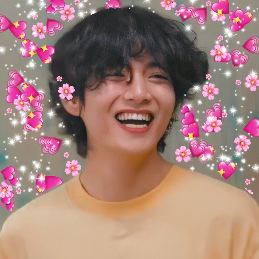 Heart Check✓ I'm falling for you tae day by day uwuu💜 You, are you falling for him too? I guess, you are... #happyness #happypill #TaehyungWeLoveYou https://t.co/VwEsBK1Nic