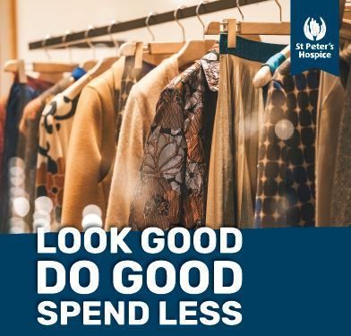 🍂 Wrapping up warm for Autumn doesn't have to cost the earth! With tons of quality preloved coats, jumpers and boots, you can be kinder to your wallet and the planet when you shop with us. Shop details on our web.  #charity #preloved #dogood #winterwoolies #chilly #charityshop https://t.co/nPAsBnu5WB