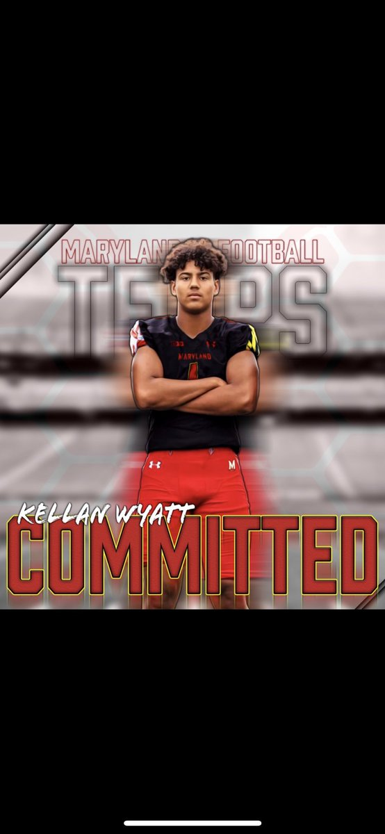 1000% committed to THE University of Maryland‼️‼️ #dmv2umd #home https://t.co/yfLspBM3rL