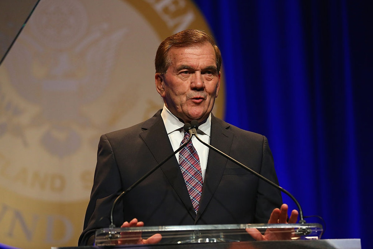 Former Pennsylvania Governor Tom Ridge Endorses Biden https://t.co/rYQtDWVLye https://t.co/nZrQEeh7iz