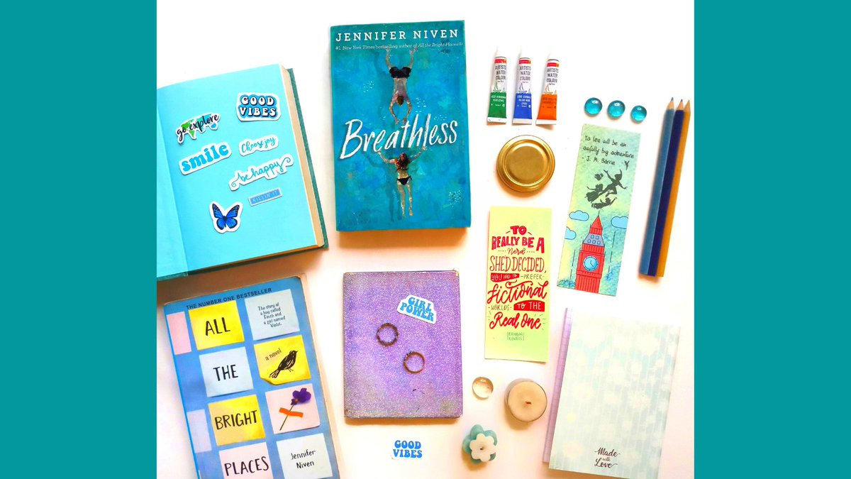 You know how some books make you feel like you're back home? Breathless by @jenniferniven made me feel that way. :')😊Many thanks to @PRHGlobal #partner & @AAKnopf for the free review copy! Full review : https://t.co/F8DTI5T7Kq . . . #book #jenniferniven #BookReview https://t.co/9voXMfLEKO
