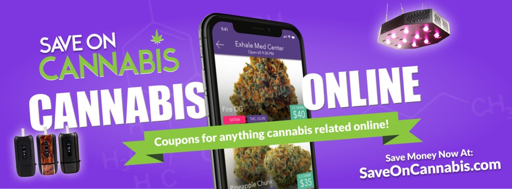Find coupon codes for all things cannabis related online at https://t.co/LXDg7tjiQx! #Cannabis #Marijuana #Vape #Bong #Dank #Hydroponics #StonerFam #Pipes #THC #Ganja #Indica #Sativa #CBD #Terpenes #Dabrig #Stoned #Concentrates #Coupons #Deals #Shopping https://t.co/C8N3v8OIYe