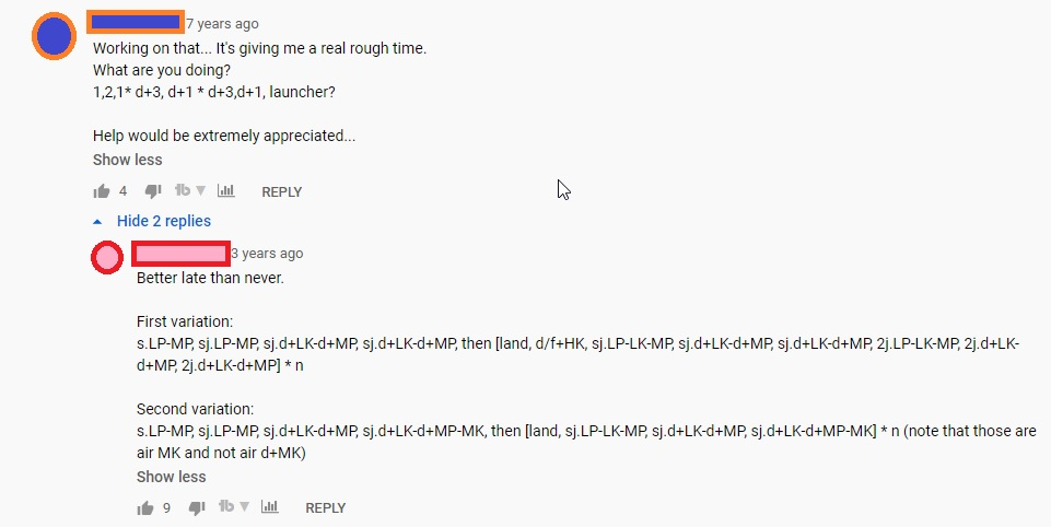 cursed youtube comments from the past: https://t.co/xJdlIFeupl