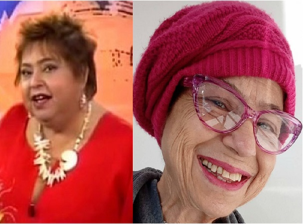 Murió Berenice Gómez: conocida como La Bicha - https://t.co/f0eIfHfebe  #SoyNuevaPrensa #Berenicegomez #Bogota #Caracas #Labicha #Loschimes #Quirofano #RCTV #Venezuela #Featured #Venezuela https://t.co/VPgLCh6e49