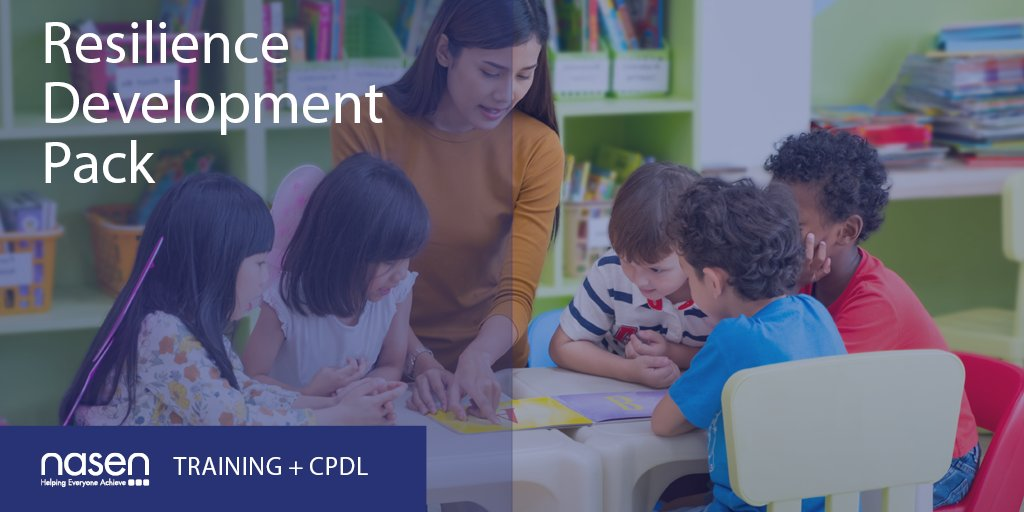 FINAL CHANCE TO BOOK: Early Years Resilience Development Pack Practitioners, Webinar 2. This DfE funded #webinar is available to all #Early #Years #practitioners but is particularly relevant to those who teach children with #SEND.  https://t.co/WCadZSZBN8 https://t.co/ibCvSCWAw1