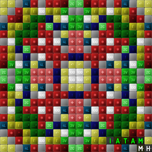 Lux played today's #4 #HighScore: MATAI at (a measly) 10416pts  https://t.co/c2T7BUO6WO #game #scrabble #playmath https://t.co/StXatCyVvQ
