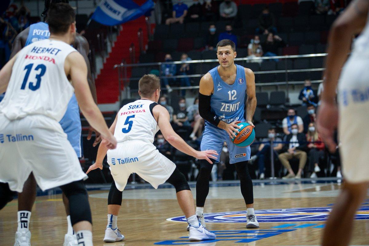 Basketball club Zenit (@zenitbasket) | Twitter