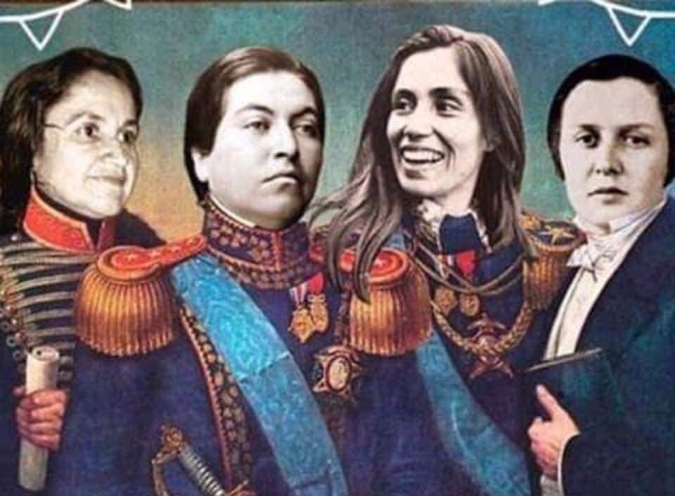Buenos días🤗 El #AprueboNuevaConstitucion y el #AprueboConvencionConstitucional permitirán que por fin una Constitución asegure #paridad Por las mujeres que lucharon por un Chile más justo y digno...Por las que luchan hoy...Por las que vendrán... Yo #Apruebo  🙋🏻♀️🙋🏻♀️🙋🏻♀️💜💜💜✊✊✊ https://t.co/FAoTWgjayF