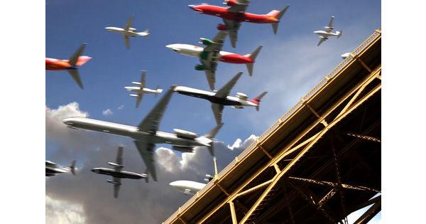 FRENCHNEWTECH Les avions volent aussi... à l'oseille https://t.co/iLMtroWSul #entreprise #PME #lusinenouvelle https://t.co/zweS36Z5sm
