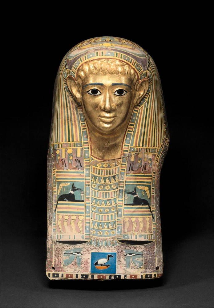 「古代エジプト展 天地創造の神話」東京・京都・静岡で、棺やミイラ・マスクなど名品約130点 -
