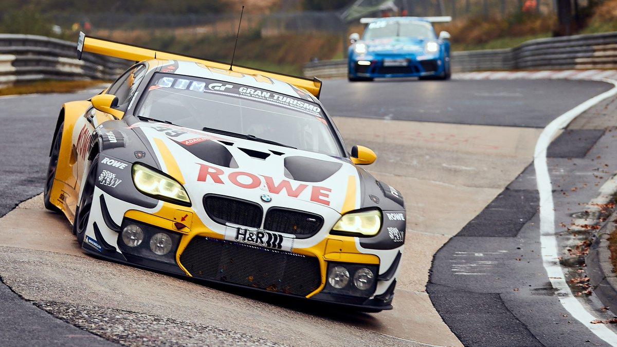 🏆🏁  V I C T O R Y.  There it is. Our 20th Nürburgring 24 Hours win.  F I N A L L Y.  #PassionForRacing @24hNBR #24hNBR https://t.co/JQJNFPxJkE