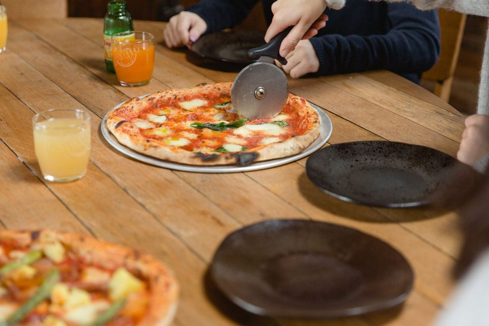Pizza at Domo Restaurant is our favourite 🍕  #pizza #pizzalover #sheffieldissuper #foodie https://t.co/Axd9bwNgC8