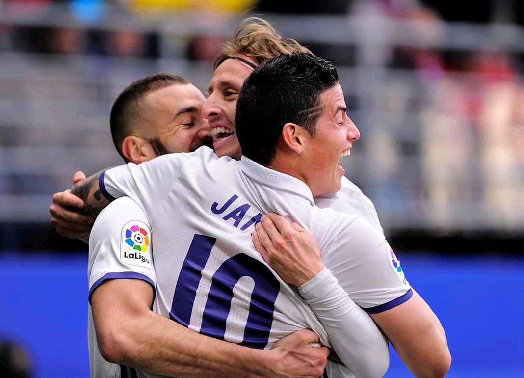 15/16  Apps: 26 Starts: 17 Goals: 7 Assists: 8  Injury issues. Zidane's arrival. Pretty impressive still 👍