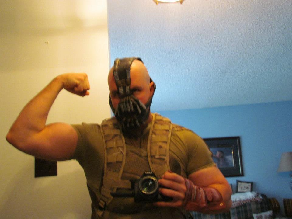 @TBARRetribution if U R going to ripoff #Bane do better!  For if I appear a Long haired #Danzig lookalike, or as he who broke #TheDarkKnight.  It doesn't matter who I am, what matters is my plan.  C U in UR dreams.   #anarchy #iamantifa #WWE @CMPunk @IAmJericho #AEWDynamite https://t.co/ivXVp1xgpu https://t.co/P1dRhyl1cd
