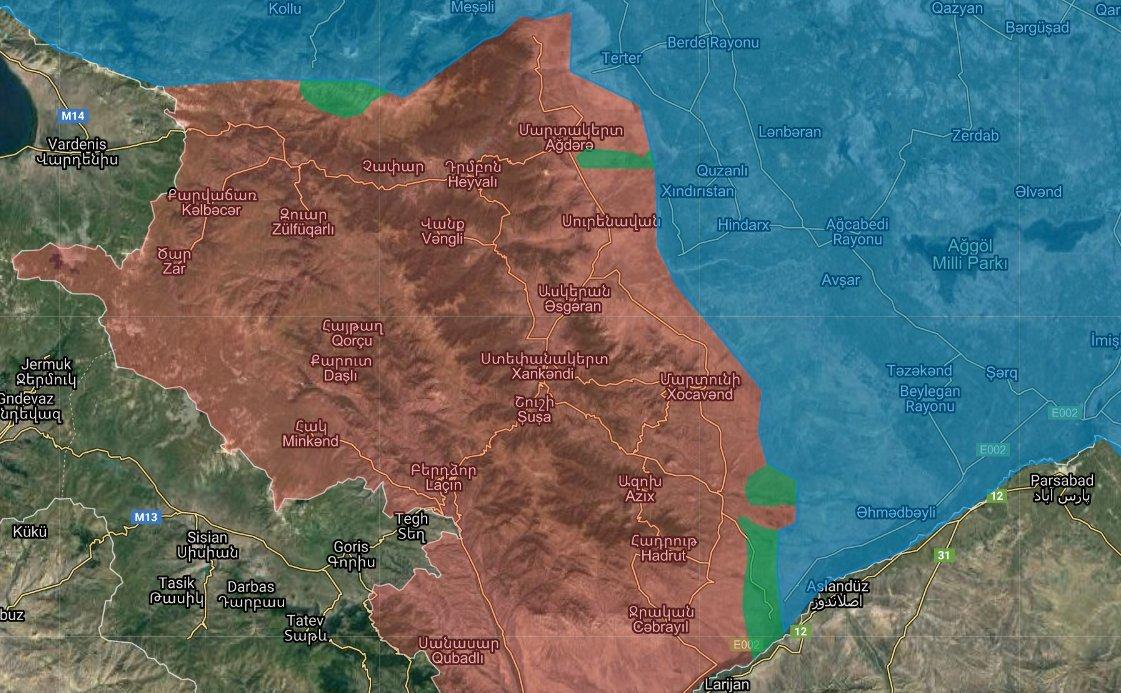 Armenija vs Azerbejđan - Page 3 Ei7TTwdWkAAYhT8?format=jpg&name=medium