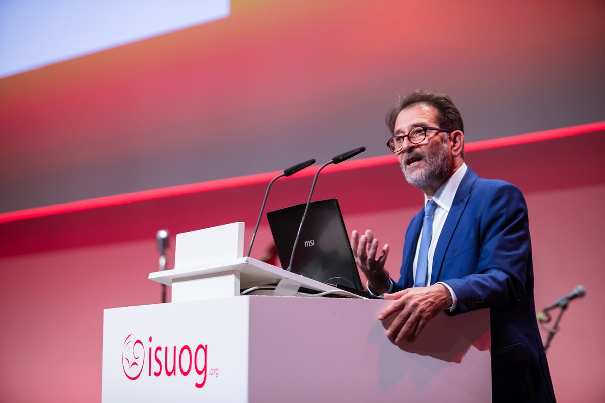 Special Lectures at #ISUOG2020- Have you seen the impressive line-up of speakers at our Virtual Congress this October? https://t.co/doPdNZP7fZ   Prof. Kypros Nicolaides will deliver a Keynote on risk assessment for pre-eclampsia. Register now to watch https://t.co/x5deCiytII https://t.co/TAop4T5gTE