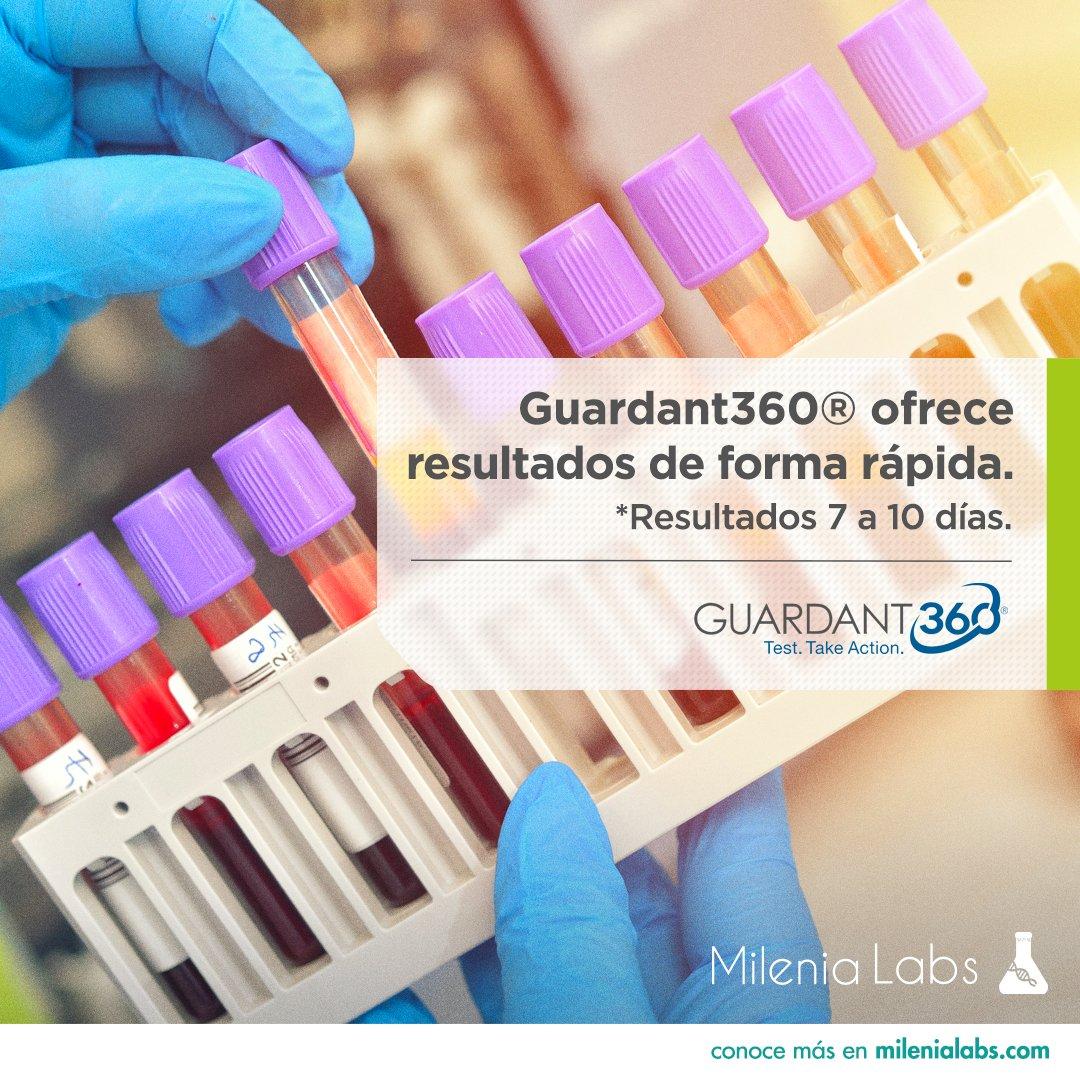Complementa tu diagnóstico, con esta prueba de Biopsia Líquida.  #Cáncer #Biopsia #BiopsiaLíquida #Diagnóstico #Laboratorio https://t.co/2TqN7TbWVp