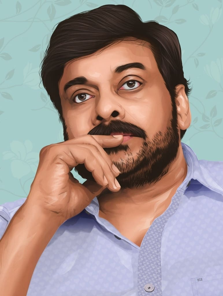 #Chiranjeevi is said to be happy with the way #Vedhalam remake is shaping up. The final draft is almost locked and #Chiru feels #MeherRamesh did a fine job till now. So, he decided to go with #Vedhalam Remake shooting after #Acharya   #Chiranjeevi #chiru153 https://t.co/MdjeeVBIqq