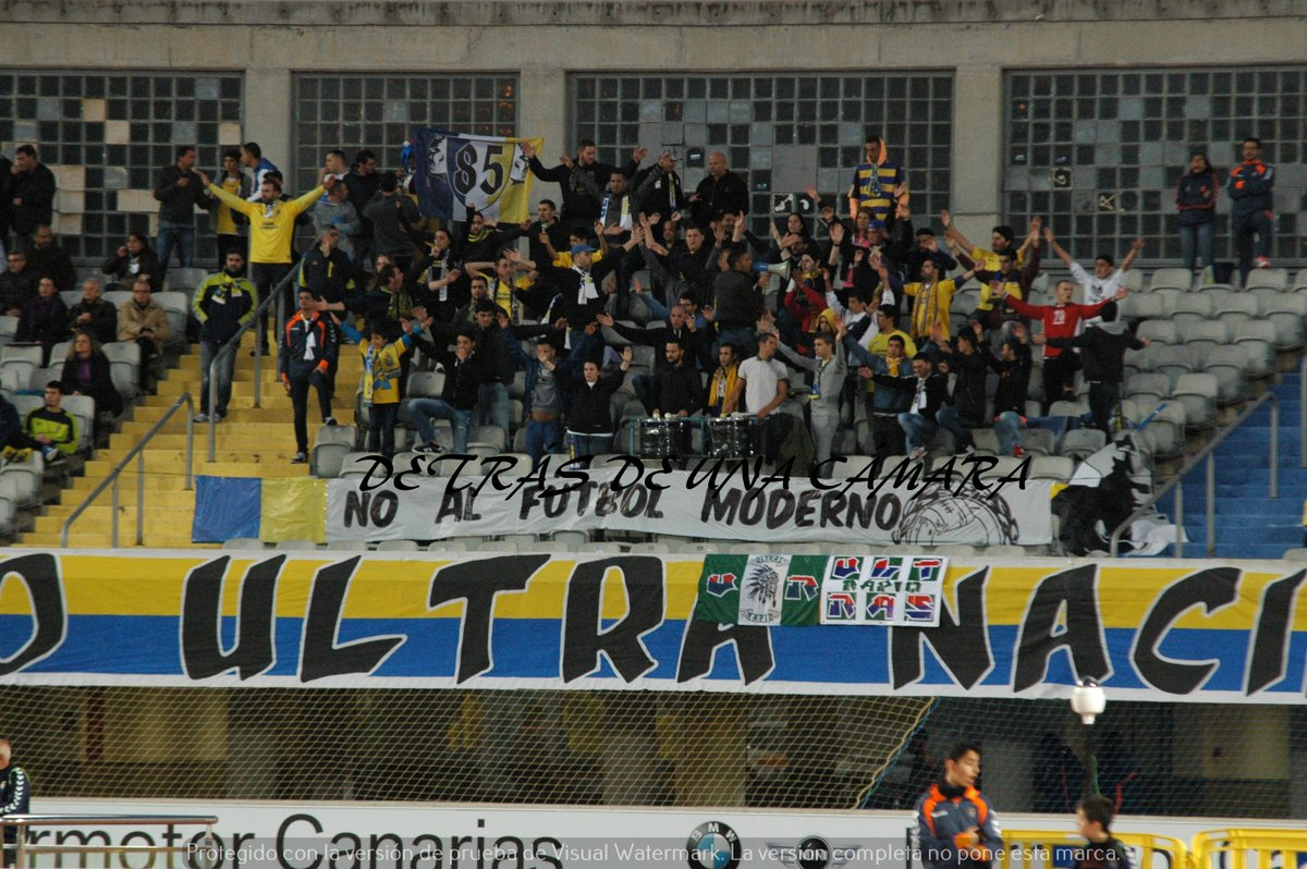 Las Palmas - Girona 2013-4 https://t.co/iC66Y9Uaxk