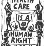 Image for the Tweet beginning: Healthcare is a key fight