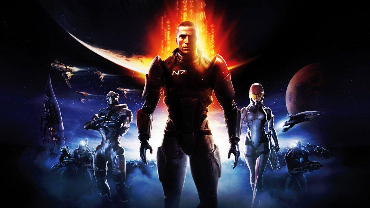 Ekim ayı içinde duyurusunun yapılıp yine Ekim ayı içerisinde yayınlanması beklenen Mass Effect üçlemesine ait Mass Effect: Legendary Edition adlı remaster sürümü 2021 yılına ertelendiği belirtildi.  #erteleme #gündem #MassEffect #MassEffectRemaster #PCGAME https://t.co/6eliWhizfu https://t.co/N5QBhYm63f