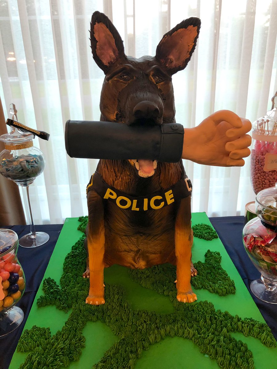 A very good cake.  Costs an arm and a leg though.