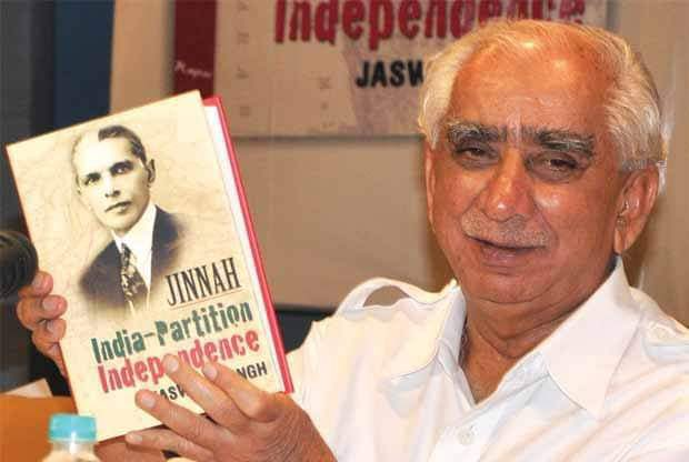 Subcontinent lost a Dynamic Leader, Politician, & Strong Decision Maker #JaswantSingh. He was a statesman who dared to espouse critical opinions. He lauded #Jinnah as great #Indian. Held #Nehru & #Patel responsible for partition. He authored book on the founder of #Pakistan. RIP! https://t.co/WzYz04B3Go