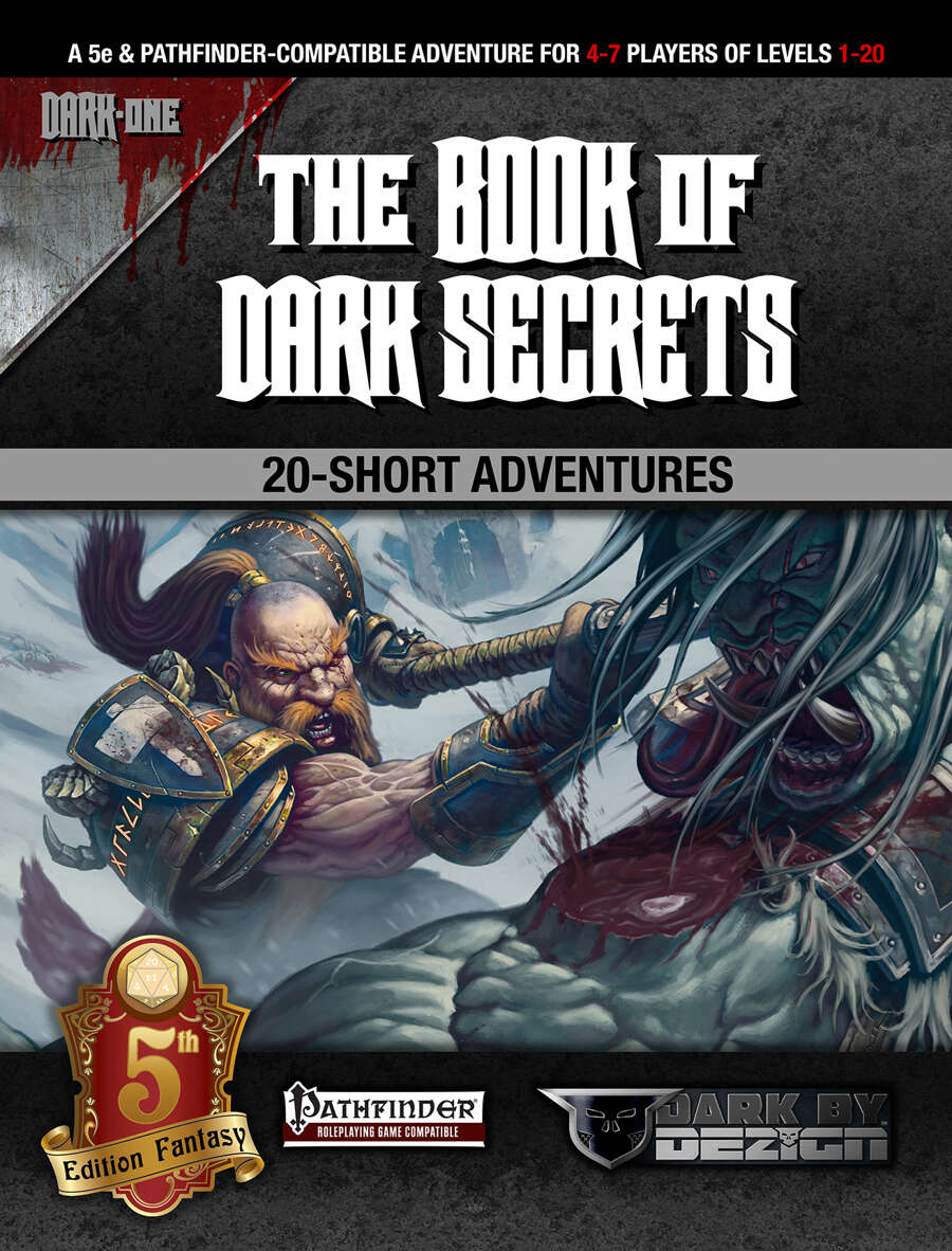 Deals of the Day! Save up to 50% today only! The Book of Dark Secrets https://t.co/vTVte2Xgng Old School Tactical V3 https://t.co/yJ3x5CSkJj Psyche the Occult Detective #04 https://t.co/exhKBGiBgj The Goodreads Killer https://t.co/YhO67Uzhy6 https://t.co/KYEZcUJjOr
