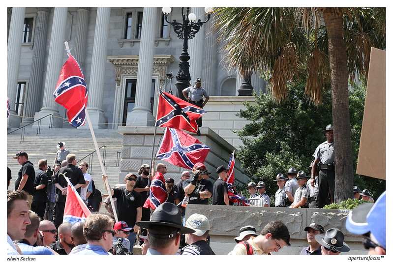 Trump supporters appear to be dwindling in number #DomesticTerrorism #HateGroups #WhiteSupremacists #Hatred #Violence https://t.co/BCqkgBz8Sp https://t.co/vPCMas2Scb